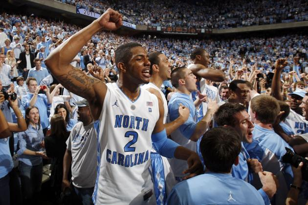 UNC Basketball: Role Players Who Must Have a Big Season to Win ACC Title