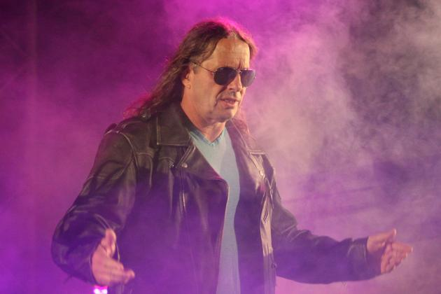WWE: Why Bret Hart Is Truly the Best of All Time