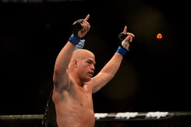 Tito Ortiz: 10 Fighters Who Could Break His UFC Appearances Record