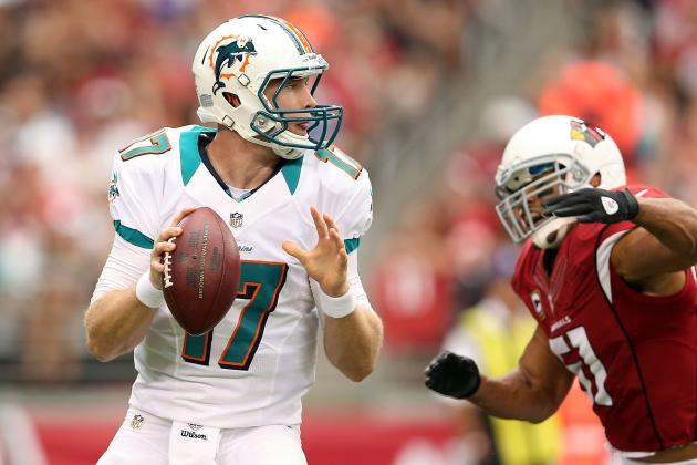 Miami Dolphins: 3 Ways Phins Can Make Ryan Tannehill More Successful