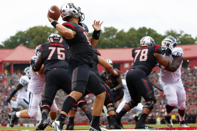 Rutgers Football: What to Watch for vs. Syracuse
