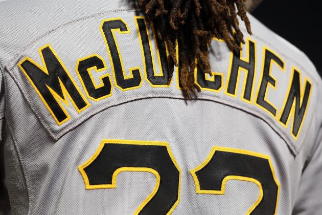 Pittsburgh Pirates: 4 Reasons Andrew McCutchen Will Only Get Better