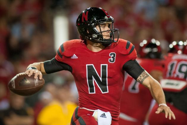 Big Ten Football: Power Ranking the Starting QBs After 6 Weeks of Play
