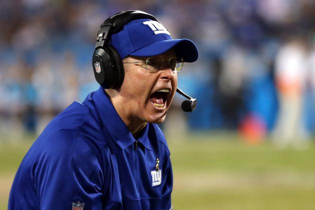 New York Giants: Most Disappointing Players Through 5 Games