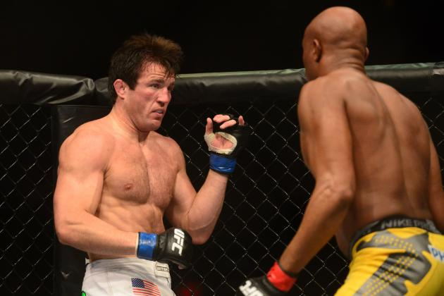 The 10 Most Humiliating Moments in MMA History