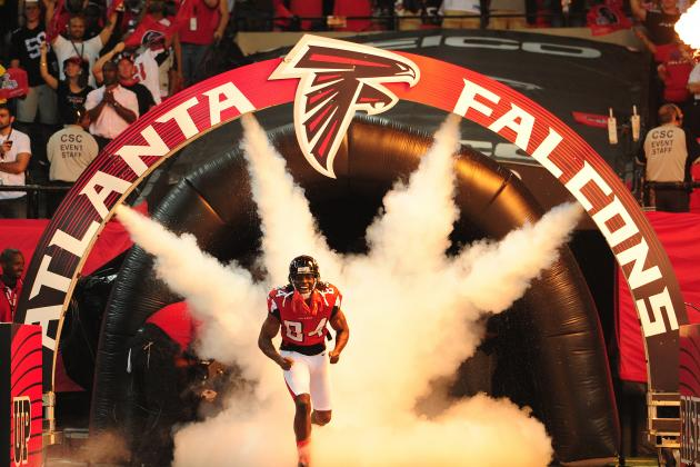 Atlanta Falcons 2012: 6 Keys to Victory over the Oakland Raiders
