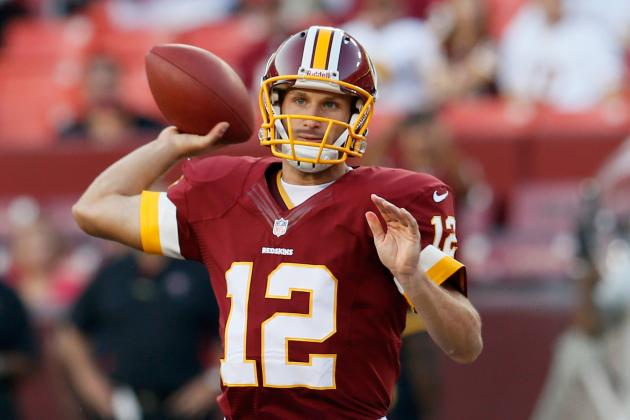 4 Teams Kirk Cousins Could Start for Immediately