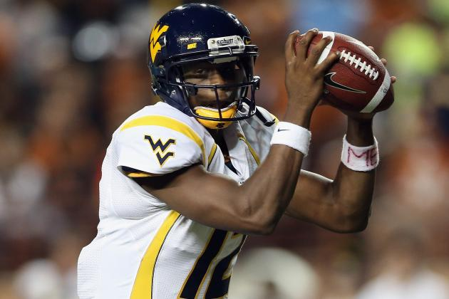 West Virginia vs Texas Tech: Complete Game Preview