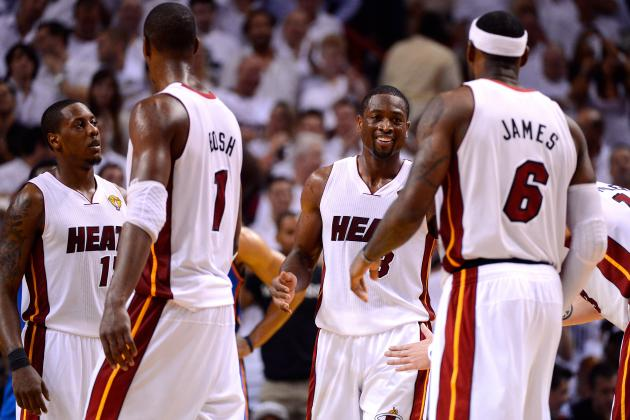 Miami Heat: Complete Preview, Predictions and Storylines to Watch in 2012-13