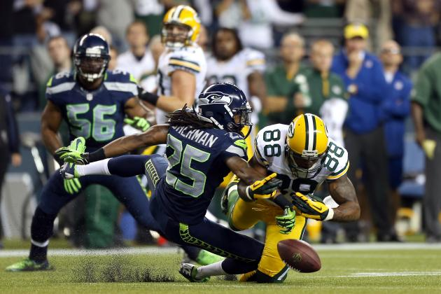 Green Bay Packers' Most Disappointing Players Through 5 Games