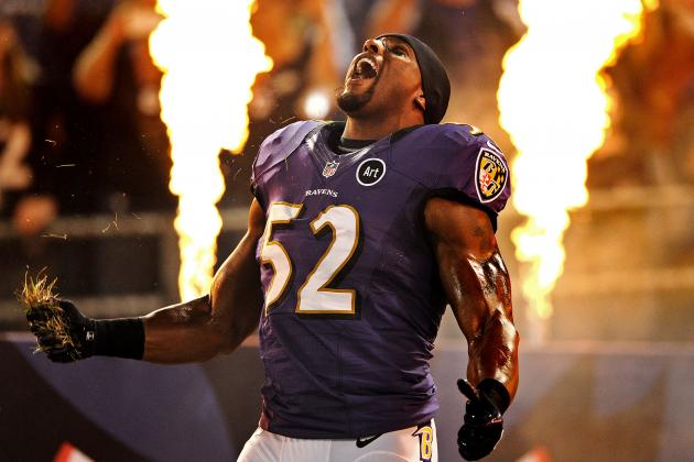 Ravens vs. Cowboys: 10 Keys to the Game Against Baltimore