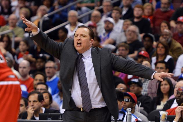 Breaking Down Tom Thibodeau's Ideal 4-Year Plan for the Chicago Bulls