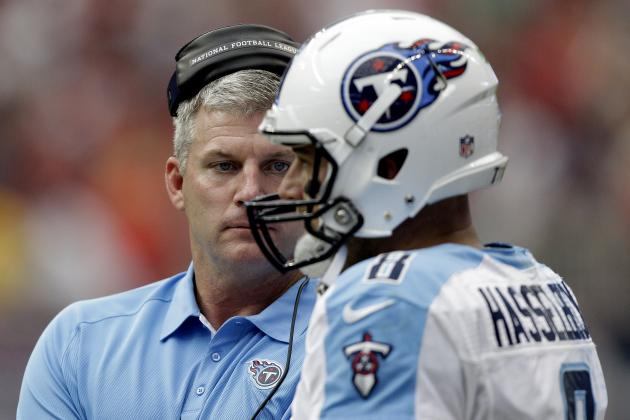 Steelers vs. Titans: 7 Things for Pittsburgh Fans to Watch for Week 6
