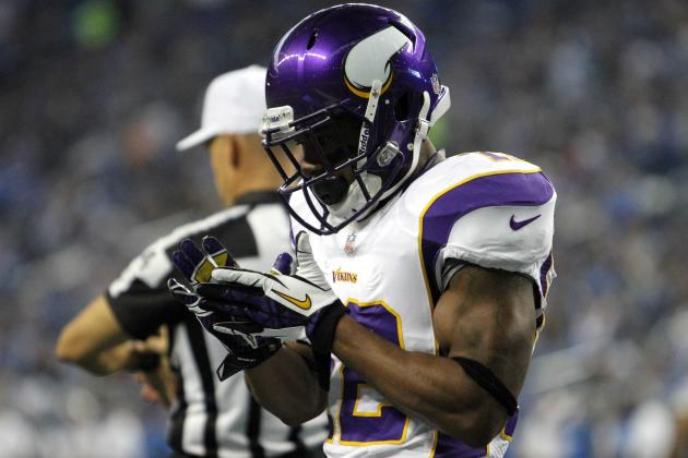 Minnesota Vikings: Game-by-Game Predictions for Second Half of the Season