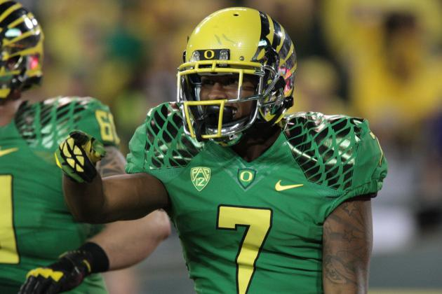 Oregon Football: What to Work on During the Bye Week