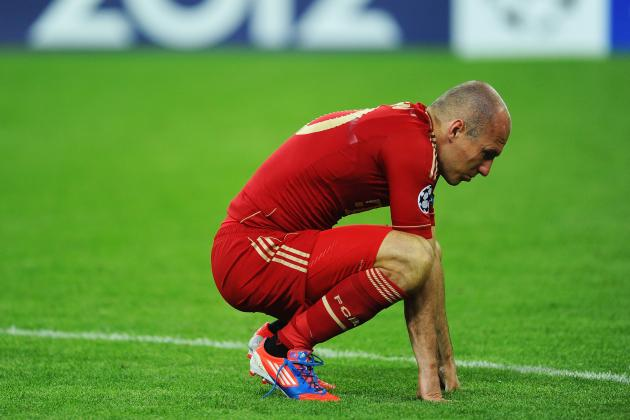 5 Overrated World Football Players Who've Been Exposed This Season
