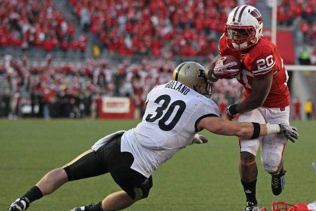 Wisconsin Badgers vs. Purdue Boilermakers: Complete Game Preview
