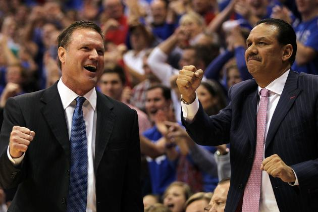 Kansas Basketball: 3 2014 Recruits Jayhawk Fans Should Keep Their Eye on