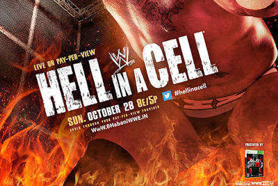 WWE Hell in a Cell: Predicting the Rest of the Card