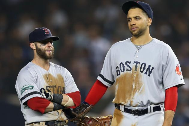9 Keys for the Boston Red Sox to Be a Contender Next Season