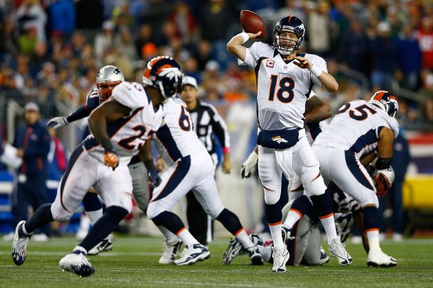 Denver Broncos: Early Awards for 2012