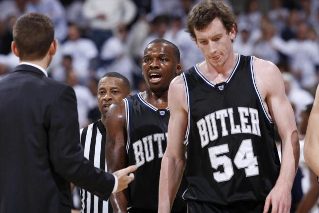 College Basketball's Greatest Cinderella Teams (or Stories) of All Time
