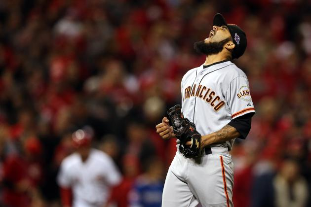 San Francisco Giants vs. Cincinnati Reds: Team Grades from NLDS Game 3