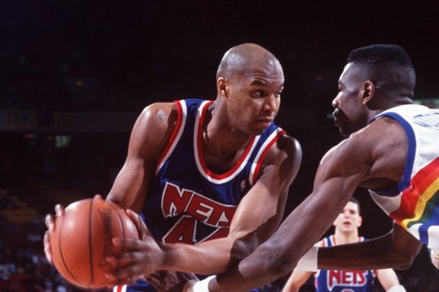 The 5 Most Overrated Brooklyn Nets Players of All Time
