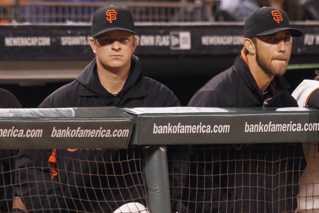 MLB Playoffs: 16 Potential