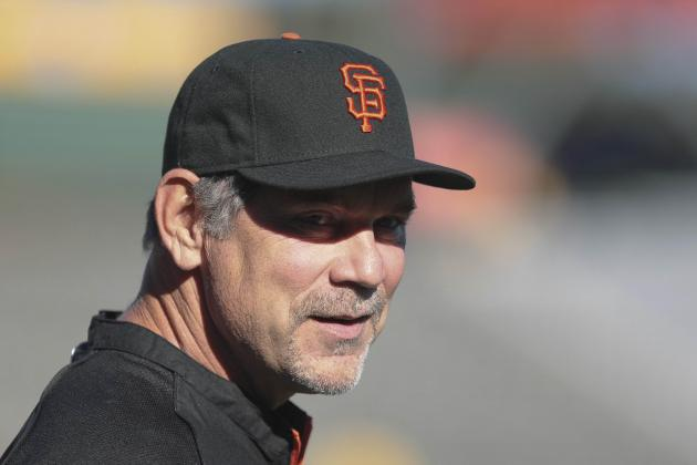 2012 NLDS: 5 Players Most Crucial to the Giants Pulling Off a Huge Comeback