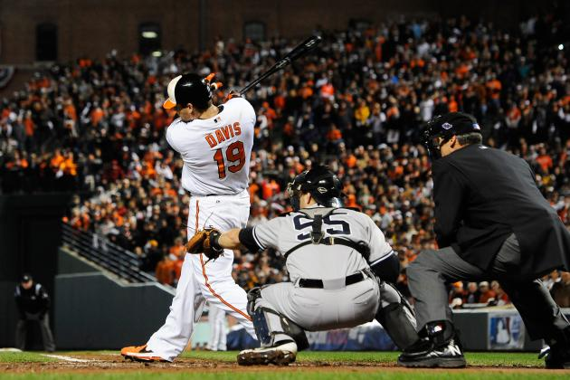 Baltimore Orioles: 8 O's Who Are Playing Their Way onto the 2013 Roster