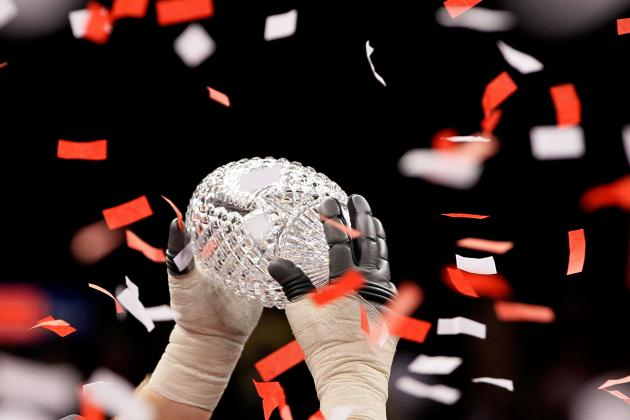 Predicting Which BCS Title Contenders Will Still Be Standing After October