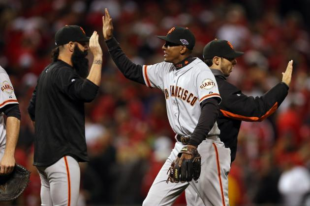 Reds vs. Giants Game 4: 4 Keys to the S.F. Giants Forcing a Do-or-Die Game 5