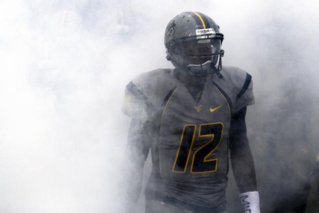 West Virginia at Texas Tech: Why This Is a Huge Trap Game for the Mountaineers