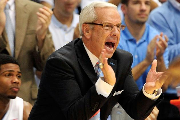 UNC Basketball 2012-13 Season Preview