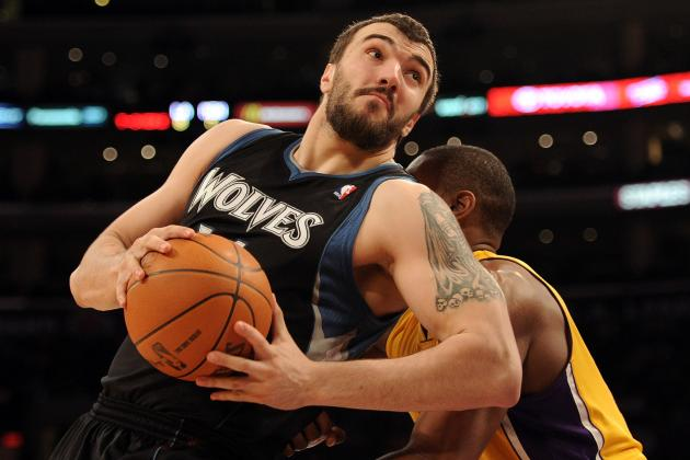 NBA: 10 Hidden Gems Who Will Be Discovered in 2012-13