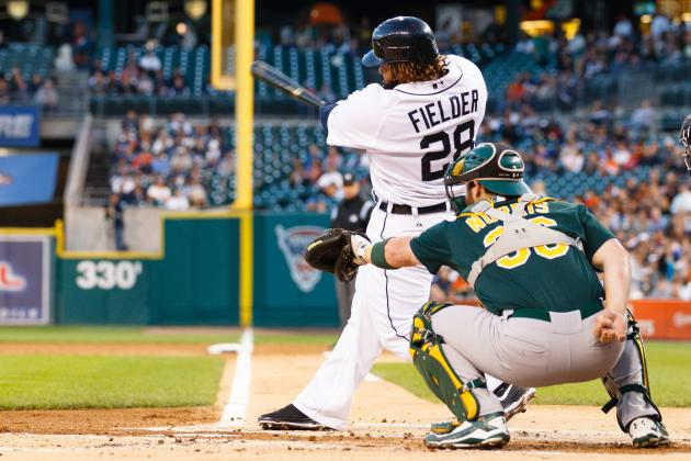 Detroit Tigers vs. Oakland Athletics: 6 Biggest Matchups in Game 4 of ALDS