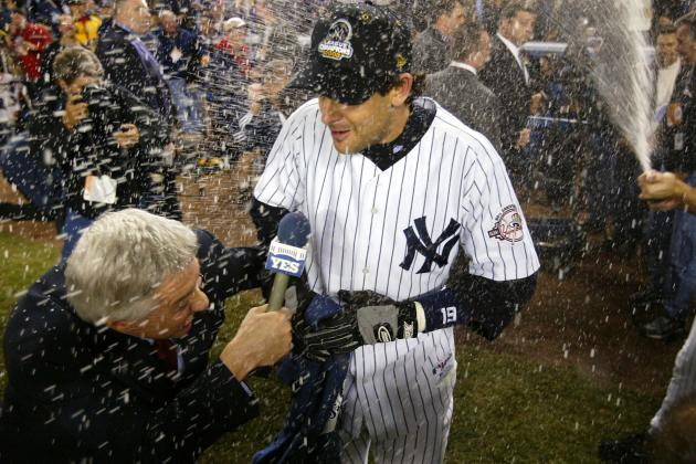 15 Most Epic Walk-off Homers in MLB League Championship History