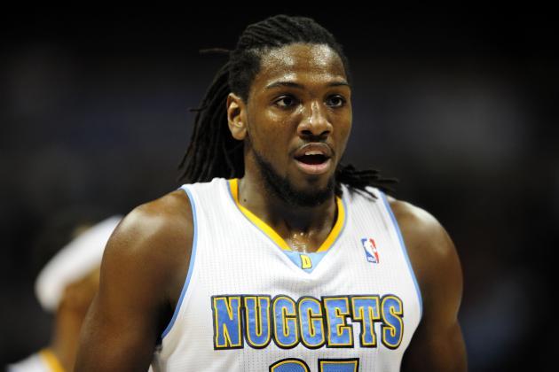 Fantasy Basketball Sleepers: 5 Players Guaranteed to Explode This Season