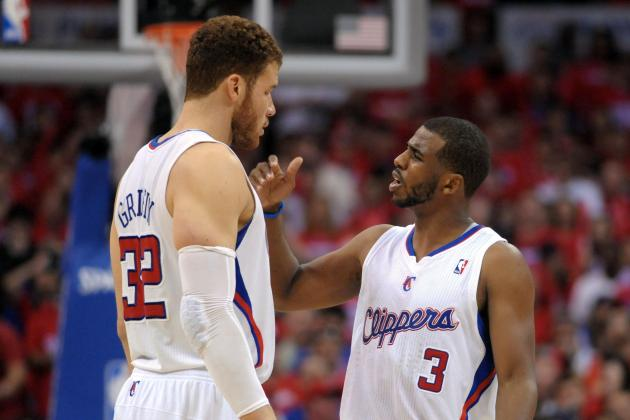 3 Ways the Los Angeles Clippers Could Make a Deep Playoff Run in 2012-13