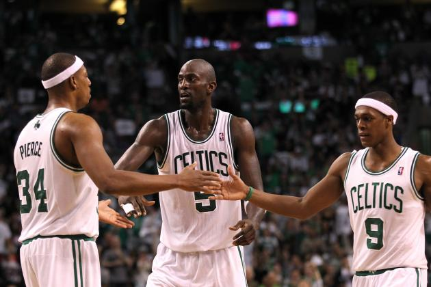 10 Key Obstacles Facing the 2012-2013 Boston Celtics