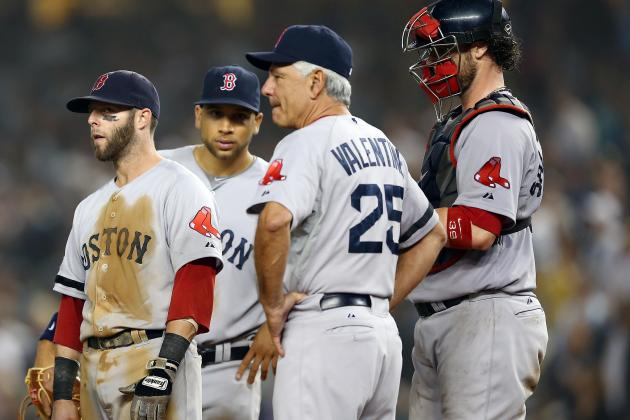 4 Things Boston Red Sox Must Do to Return to the Top of the AL East