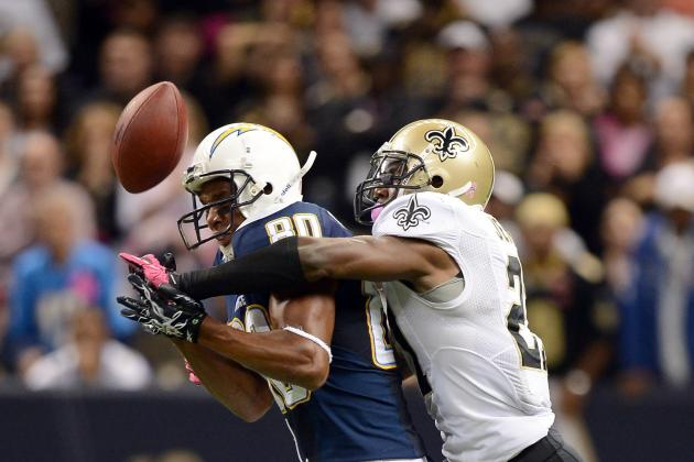 2012 New Orleans Saints: 5 Most Disappointing Players Through 5 Games