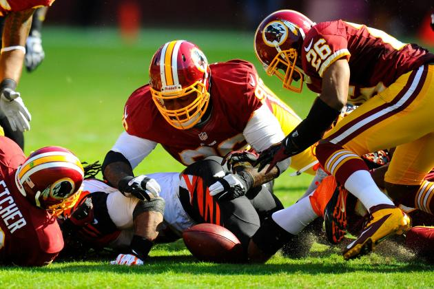 Plotting a Washington Redskins Defensive Game Plan for the Minnesota Vikings