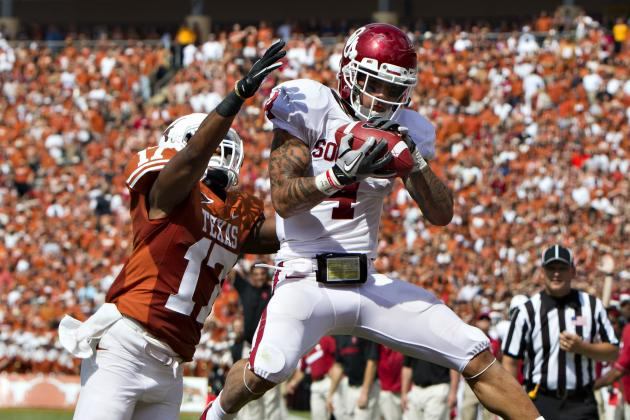 Big 12 Football: Week 7's Previews and Predictions