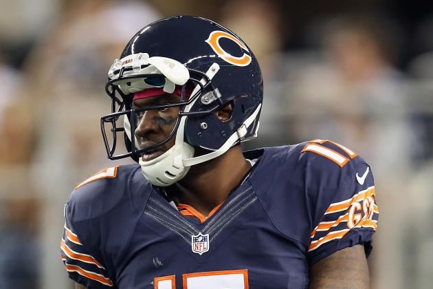 Alshon Jeffery Injury: Sizzling Hot Receivers to Pick Up in Rookie's Absence