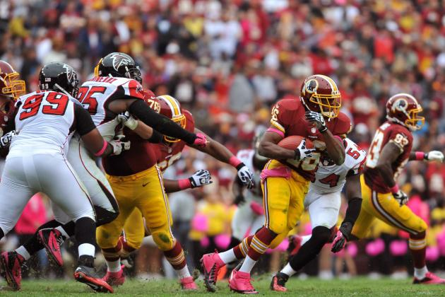 Atlanta Falcons: 4 Ways to Fix the Terrible Run Defense