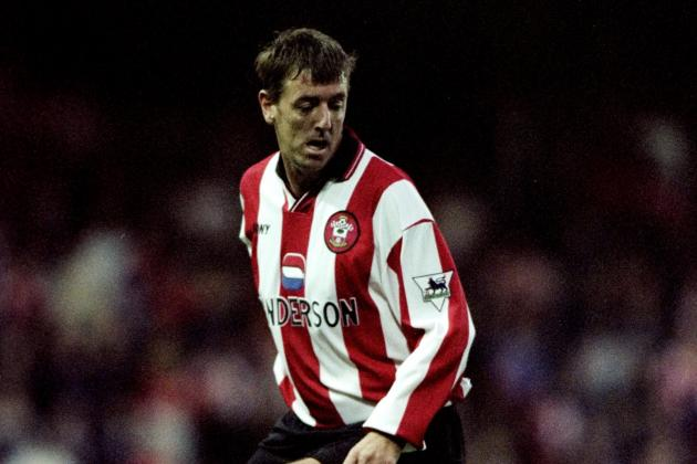 10 Great Goals in Southampton's History