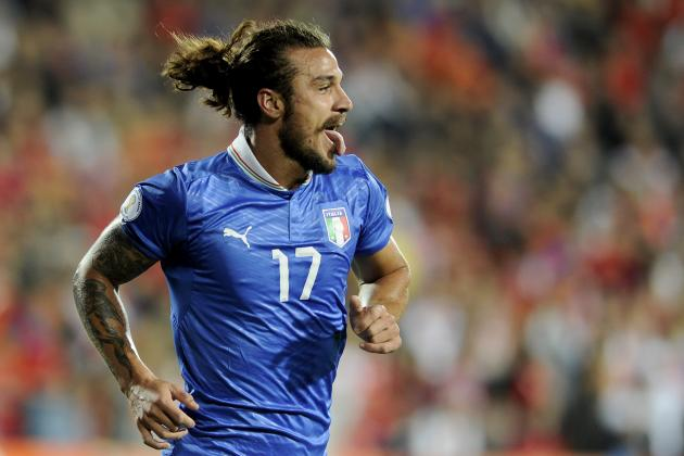 Armenia vs. Italy: 5 Things We Learned from the Azzurri World Cup Qualifying Win