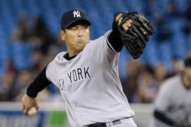 4 Reasons Hiroki Kuroda Will Come Up Big for the Yankees in Game 3